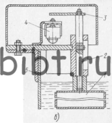 Схемы комбинированных приборов ц435.