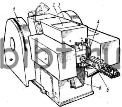 автомата модели АА1216