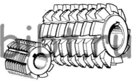 борфреза гиперболическая твердосплавная t3 8 sp 12 7х25х69х8
