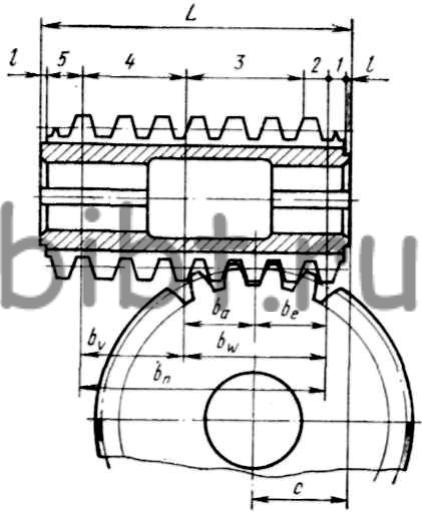 2.8 показана схема установки