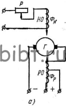 схема электрическая принципиальная сварочного