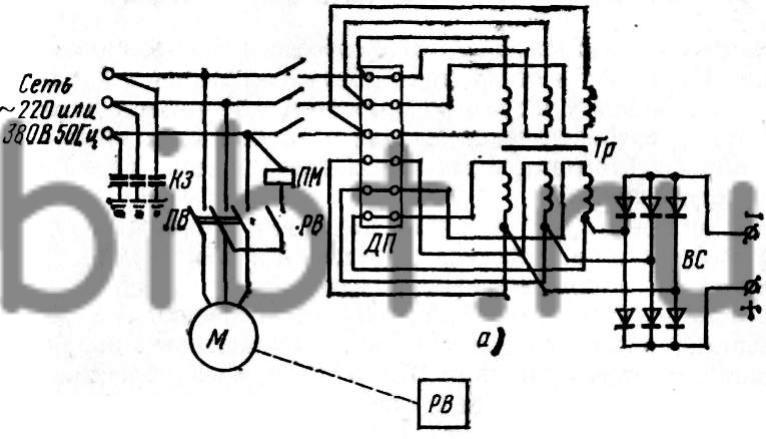 Электрическая схема вольсваген гольф схема принципиальная переключателя схемы.