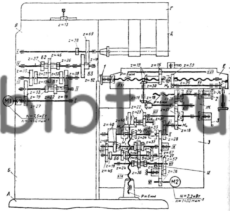 схема проводки камаз 532