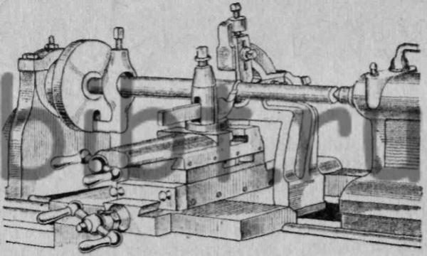 Схема обработки с применением